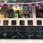 Photo of Portobello Garden Caffe