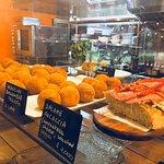 Bild från Pronto Italian Street Food