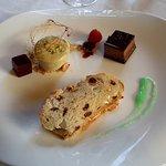 Degustazione dessert