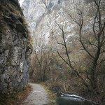 Photo of Cheile Turzii - Turda Gorge