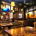 Foto de Arabia Café-Restaurant