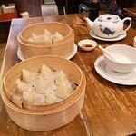 Beijing Dumpling Foto