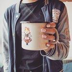 #wpadajczęściej spróbować naszych sezonowych herbat, kaw i napojów mlecznych lub wegańskich