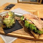 Foto di Urban Garden Café Bar & Restaurant