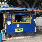 Фотография Cuz's Fish Stand