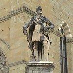 Photo of Monumento a Ferdinando I de' Medici