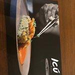 Foto de Restaurante Icú