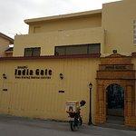 صورة فوتوغرافية لـ Bambu India Gate Restaurant
