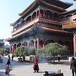 Photo of Lama Temple (Yonghegong)