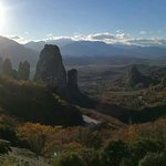 Photo of Meteora Thrones - Travel & Tourism Center