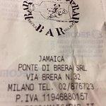 Zdjęcie Jamaica Bar