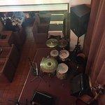 Photo of Malkhas Jazz Club.