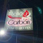 Restaurante Leño y Carbon Parrillitaの写真