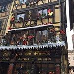 Au Vieux Strasbourg Foto