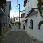 Old City of Trikala Photo