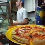 Fotografie: Pizza Express Amalfi