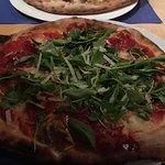 Photo de Pizzeria la Pulcinella