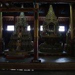 Photo of Nga Phe Kyaung Monastery