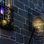 Foto de La Chocolaterie de Pont-Aven