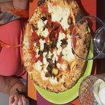 Foto de Ristorante Pizzeria La Piazzetta