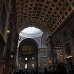 Фотография Basilica di Sant'Andrea di Mantova