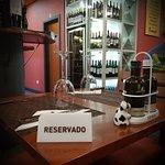 Bild från La Vaca Negra