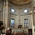 Basilica di Sant'Andrea di Mantova fényképe