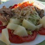 Bilde fra Restaurante Oliva