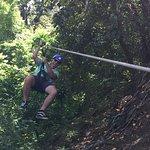 Photo de Pinilla Canopy Tour