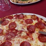 Photo of Pizza & Pizza