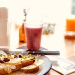 Foto van Heim Cafe