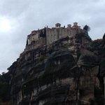 Фотография Монастыри Метеоры
