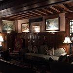 Foto de Tabard Inn Restaurant