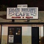 Photo de Hog's Breath Cafe