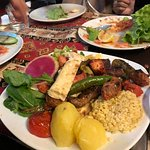 Photo de Sofya Kebab House