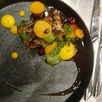 Photo of Entree Restaurant