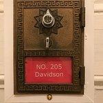 The Davidson Room