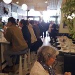 Foto de Baz Bagel and Restaurant