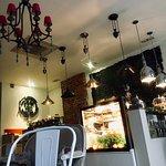 Photo of Si Si Coffee