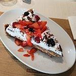 Cafetaria El Corte Ingles Foto