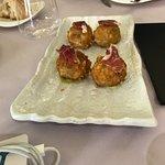 Restaurante-cafe La Sede照片