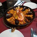 Catalonia Restaurant Foto