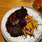 Restaurant Hilberkeller Foto