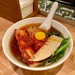 Foto de Momofuku Noodle Bar