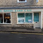 Billede af The Green Yard Cafe
