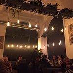 Zdjęcie Cafe Restaurant Leto