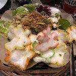 Foto de Dapur, indonesian plantbased restaurant