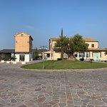Фотография Osteria dei Segreti - Country House