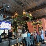 Billede af Olde Pink House Restaurant