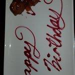Bilde fra Miller & Carter Steakhouse